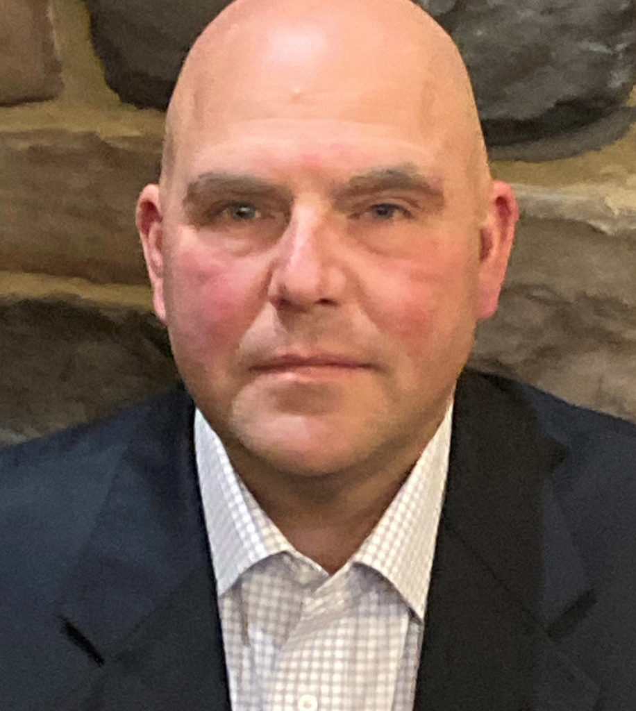 INTRODUCING WES BLESSARD, TERRITORY SALES MANAGER AT NADLER MODULAR, WILL SERVICE MID-ATLANTIC REGION